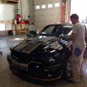 Auto Detailing Gallery