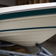 Boat Detailing Gallery