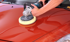 Professional Auto Cleaning